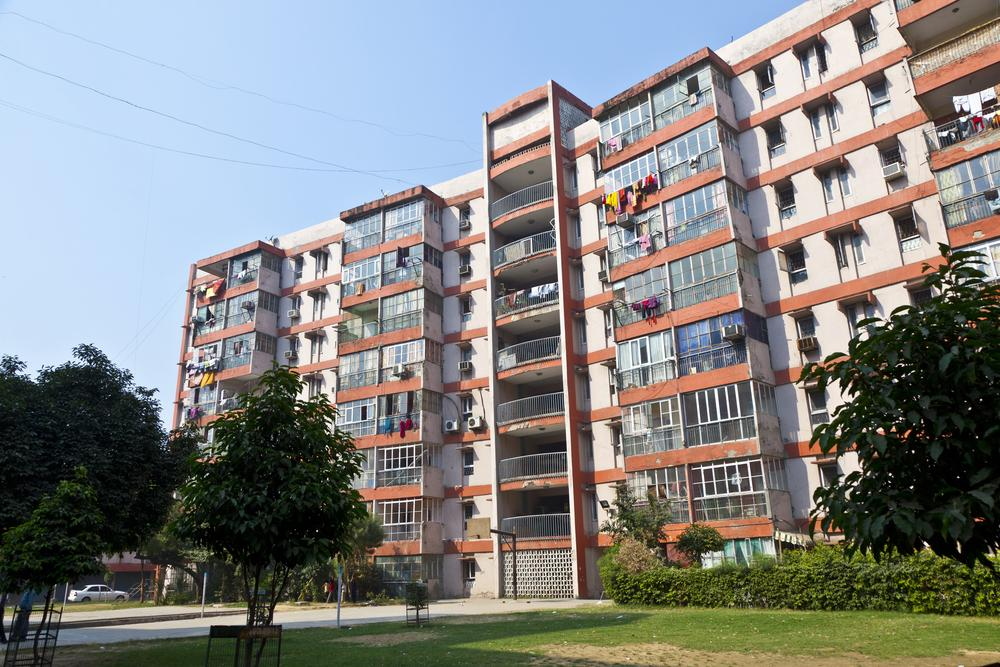 New Freehold Site with Sustainability Layout Excels at Amber Park